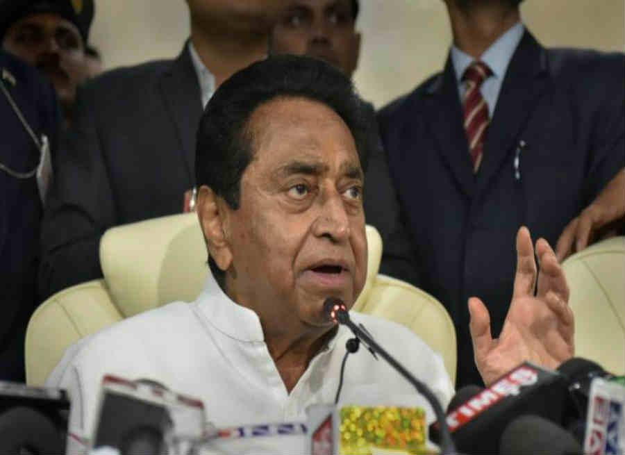 कमलनाथ सरकार में बगावत के सुर तेज, सपा-बसपा समेत 6 विधायकों ने की गुपचुप बैठक, हो सकता है 'खेल' - शब्द (shabd.in)