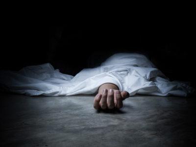 गाजियाबाद: पति-पत्नी ने कर ली खुदकुशी, बहन को मैसेज में लिखा-बाबू घर पर अकेला है, देख लेना
