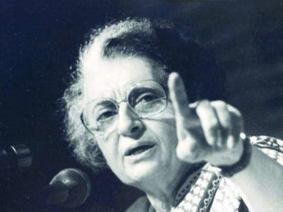 Opinion – इंदिरा गांधी ने न सिर्फ़ चीन बल्कि पाकिस्तान समेत अमरीका को भी उस की औकात में रखा