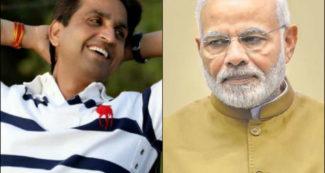 गांधी परिवार के गढ में सेंधमारी के लिये बीजेपी का बड़ा दांव, कुमार विश्वास को मिल सकता है टिकट
