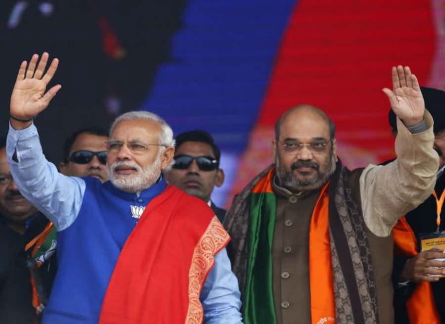 इंडिया टीवी का सर्वे- अगर आज चुनाव हुए तो यूपी, बिहार, झारखंड, महाराष्ट्र और गोवा में बीजेपी को मिलेगी इतनी सीटें - शब्द (shabd.in)