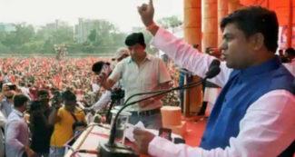 बिहार एनडीए का हिस्सा बनेगा बॉलीवुड का ये सेट डिजाइनर, बीजेपी खेलेगी बड़ा दांव