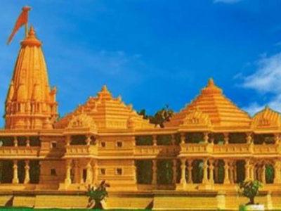 भारत -पाक मुठभेड़ से फुर्सत मिले, तो अयोध्या में भी बातचीत से हल निकालें