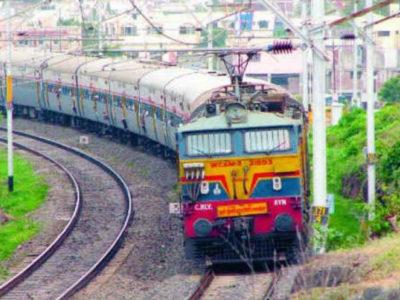 लाखों लोगों की बढ़ गईं मुश्किलें, रेलवे ने ये 14 ट्रेनें फरवरी 2020 तक रद्द की, 6 आंशिक रूप से बंद