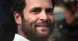 जिस दिग्गज नेता को बीजेपी ने नहीं दिया था टिकट, अब राहुल गांधी खेलने जा रहे हैं 2019 में उसी पर बड़ा दांव