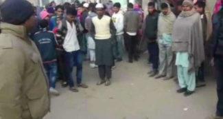 यूपी-दिल्ली में पकड़ा गया ISIS का नया मॉड्यूल, टारगेट पर था RSS ऑफिस