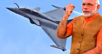 राफेल के 'रण' में मोदी सरकार की बड़ी जीत, सुप्रीम कोर्ट ने कहा – 'निसंदेह राफेल देश की जरूरत'