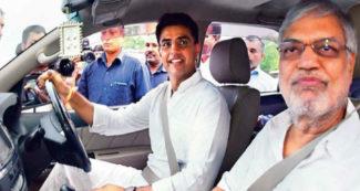 राजस्थान की जीत का 'नायक' इतनी बड़ी हस्ती होने के बावजूद रखता है बस एक कार