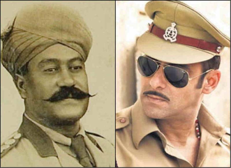 'दबंग' था सलमान खान के दादा का रहन-सहन, सर या साहिब नहीं लोग 'मियां' कहकर बुलाते थे