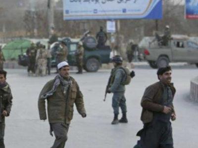 काबुलः भारत चुप क्यों हैं ?