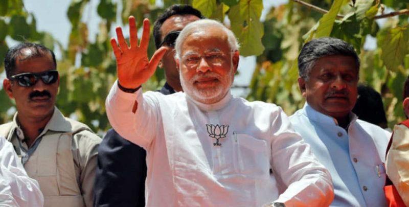इंडिया टुडे- माई एक्सिस सर्वे- पिछले 3 महीने में इतनी बढी है मोदी सरकार की लोकप्रियता, चौंकानें वाले हैं आंकड़े