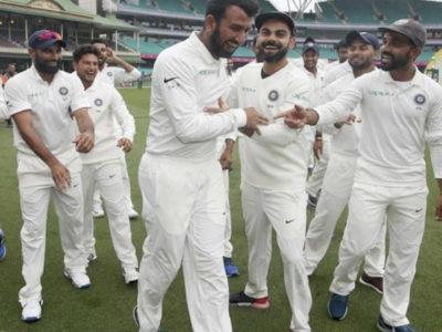 टेस्ट में पांचों दिन बल्लेबाजी करने का अनोखा रिकॉर्ड, मौजूदा टीम इंडिया के एक बल्लेबाज का नाम भी शामिल