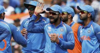 पहले चहल ने की पहल, फिर धोनी का धमाका, ऑस्ट्रेलिया में टीम इंडिया ने रचा इतिहास