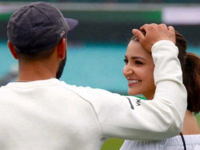 'कोहली बनने वाले हैं पापा' प्रेग्नेंसी की खबरों पर अनुष्का शर्मा बोलीं 'अब शादी हुई है तो'