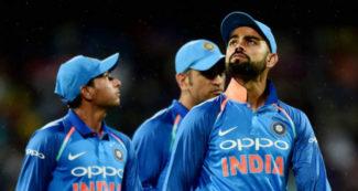 सिर्फ दो मैच बाद ही न्यूजीलैंड से वापस लौट जाएंगे विराट कोहली, इस बल्लेबाज को मिली कप्तानी
