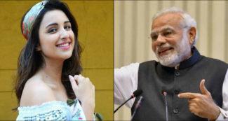 पीएम मोदी से अटपटे तरीके से मिली परिणीति चोपड़ा, सोशल मीडिया पर जमकर हो रही ट्रोल