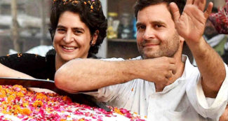 राहुल गांधी को जनता नकार चुकी है, यूपी की राजनीति में प्रियंका से भी कोई फर्क नहीं पड़ेगा