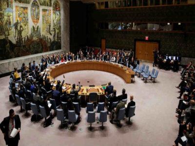 पुलवामा : नहीं चलेगा पाकिस्तान का झूठ, UN ने की हमले की कड़ी निंदा, कठघरे में लाए जाएंगे दोषी