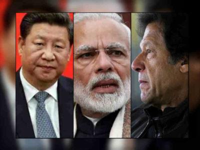 अब चीन ने इमरान खान को दिया 'धोखा', मोदी-जिनपिंग मुलाकात से पहले कश्मीर पर बदल गये सुर