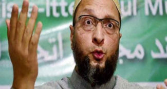 एयरस्ट्राइक पर आया ओवैसी का जबरदस्त बयान, सुनकर पाकिस्तानियों की रूह कांप उठेगी