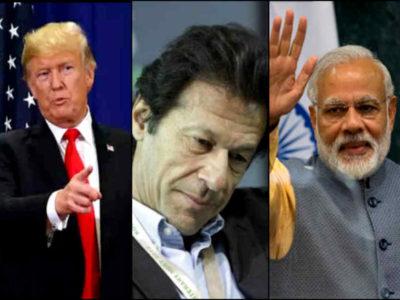 भारत की जानदार कार्रवाई के बाद अमेरिका से आया शानदार बयान, 'इमरान खान पलटवार की सोचना भी मत'