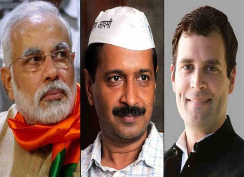 ना नरेन्द्र मोदी, ना राहुल गांधी फिर कौन बन रहा है प्रधानमंत्री ? केजरीवाल ने बताया अगले पीएम का नाम