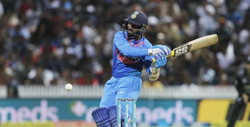 दिनेश कार्तिक के एक रन ना लेने की वजह से नहीं बल्कि इस वजह से हारी टीम इंडिया