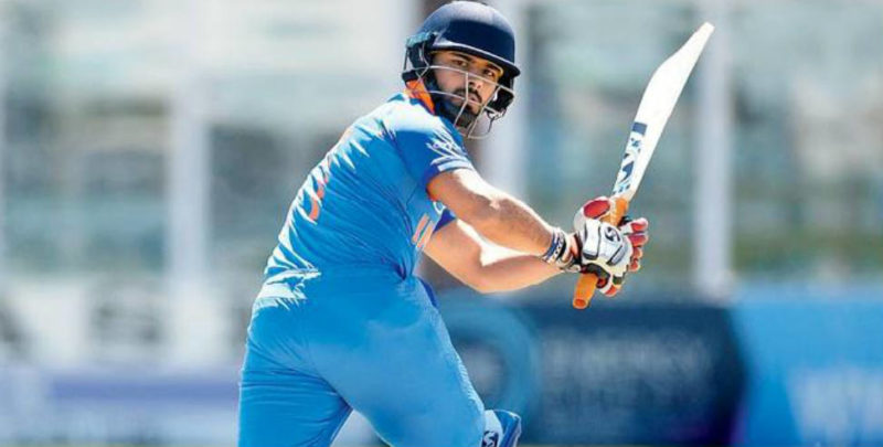 टीम इंडिया के मुख्य चयनकर्ता ने कही बड़ी बात, 'ऋषभ पंत और इस ऑलराउंडर ने कर दी है मुश्किल'