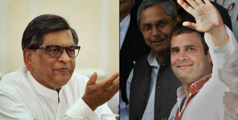 मनमोहन सरकार में विदेश मंत्री रह चुके शख्स ने खोल दी राहुल गांधी की  पोल, हो सकती है नई बहस शुरु