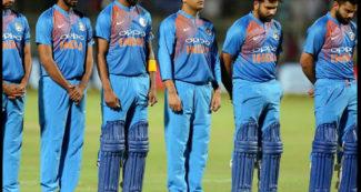 पुलवामा के शहीदों को टीम इंडिया के क्रिकेटरों ने ऐसे दी श्रद्धांजलि, हो रही खूब चर्चा