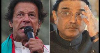 पूर्व पाकिस्तानी राष्ट्रपति ने खोल दी इमरान खान की पोल, बयां कर दी सच्चाई