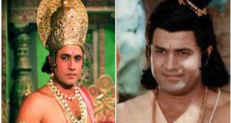 इंदौर में कांग्रेस की ओर से चुनाव लड़ सकते हैं टीवी के 'पहले राम', बीजेपी की सुमित्रा महाजन हैं वर्तमान सांसद