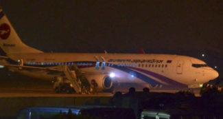 आतंकी ने यात्रियों से भरे विमान को किया हाईजैक, कहा प्रधानमंत्री से बात कराओ, कमांडो ने कर दिया ढेर