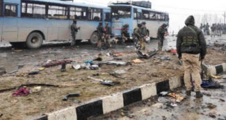 पुलवामा: हमले पर CRPF का बड़ा खुलासा, आतंकियों को ऐसे मिली सेना की बड़ी जानकारी, हाथ लगे अहम सबूत