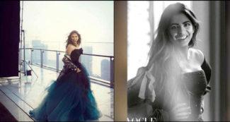 शादी के बाद इतनी बदल गई है ईशा अंबानी, कराया अब तक का सबसे बिंदास फोटोशूट