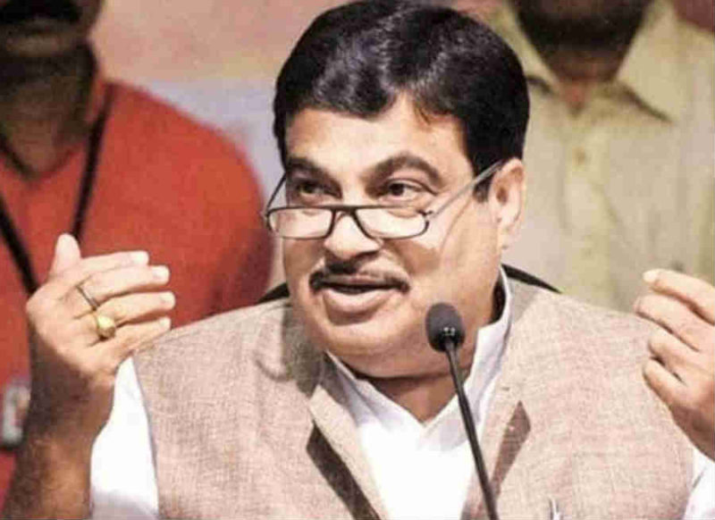 RSS के गढ में नितिन गडकरी के खिलाफ कांग्रेस ने पूर्व बीजेपी नेता पर लगाया दांव, केन्द्रीय मंत्री का बड़ा बयान