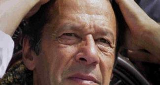 कंगाली की ओर बढ़ रहे पाकिस्तान पर बड़ी आफत, अब हुआ ब्लैकलिस्ट, इमरान खान पीट रहे अपना सिर