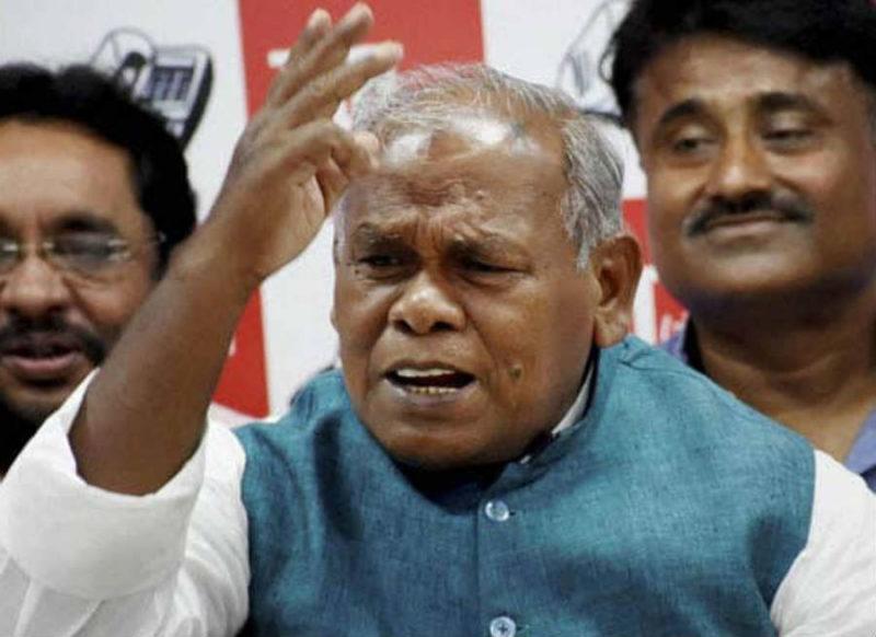 क्या बिहार में लगेगा लॉकडाउन?, सरकार में सहयोगी जीतन राम मांझी ने की ऐसी मांग