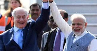 बिना शर्त इजरायल ने भारत को दिया बड़ा ऑफर, आतंकियों में मच सकता है 'हड़कंप'
