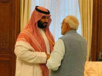 पीएम मोदी के कहने पर सऊदी शहजादे का बड़ा फैसला, 850 घरों में लौटेगी खुशियां