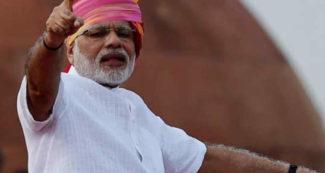 पुलवामा हमले के बाद मेगा ऑनलाइन पोल, इतने फीसदी लोगों ने कहा 'फिर एक बार मोदी सरकार'