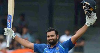 टी-20 में रोहित शर्मा ने तोड़ डाला वर्ल्ड रिकॉर्ड, कप्तान कोहली और धोनी भी रह गए बहुत पीछे