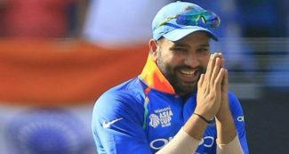 हार से निराश नहीं रोहित शर्मा, मैच के बाद कही दिल छू लेने वाली बात