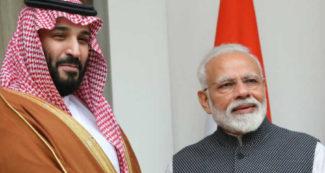 सऊदी प्रिंस के बयान से पाक में खलबली, आतंकवाद पर सुना दी खरी-खरी
