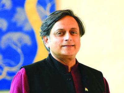 मोदी की तारीफ पर शशि थरुर बोले, जिंदगी भर के लिये कांग्रेस में नहीं, फिर सुधारी 'भूल'