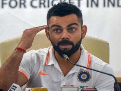 हार के बाद कप्तान विराट कोहली का बड़ा बयान, विश्वकप के लिये टीम में खाली है एक जगह
