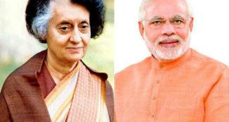 1971 में इंदिरा गांधी ने युद्ध को खूब भुनाया, अब मोदी को लाभ मिल रहा  है, तो इतनी बेचैनी क्यों