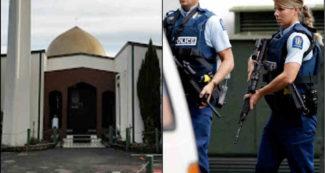 न्यूजीलैंड: मस्जिद में चलीं गोलियां, 30 लोगों की मौके पर मौत, क्रिकेटर तमीम इकबाल ने दी बड़ी जानकारी