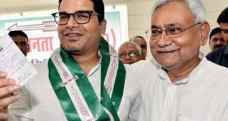 प्रशांत किशोर ने फिर बढाई बीजेपी की टेंशन, बिहार चुनाव में सीट बंटवारे को लेकर बड़ा बयान
