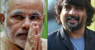 कांग्रेस ने उड़ाया पीएम मोदी का मजाक, भड़के आर माधवन ने कही ऐसी बात, तिलमिला जाएंगे राहुल गांधी